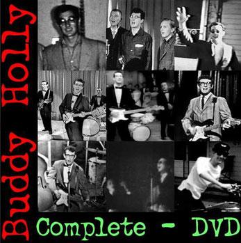 buddy holly memorial album